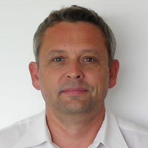 Fabrice Meyer - Gérant de la société M2I - Bureau d'étude VRD
