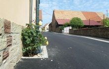 Réhabilitation de la rue du Puits - Furchhausen